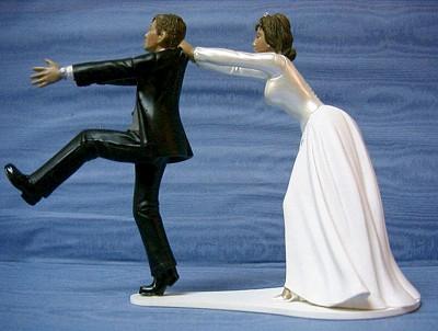 L'istituzione matrimonio è in crisi?