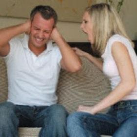 Uomini taciturni, donne fastidiose?