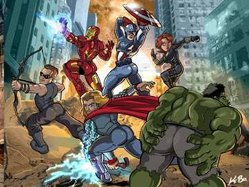 Perchè la campagna di controinformazione con i super eroi è sbagliata?